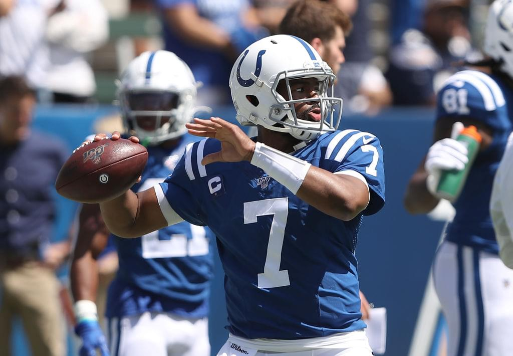 Week 1: Colts vs Chargers- Takeaways