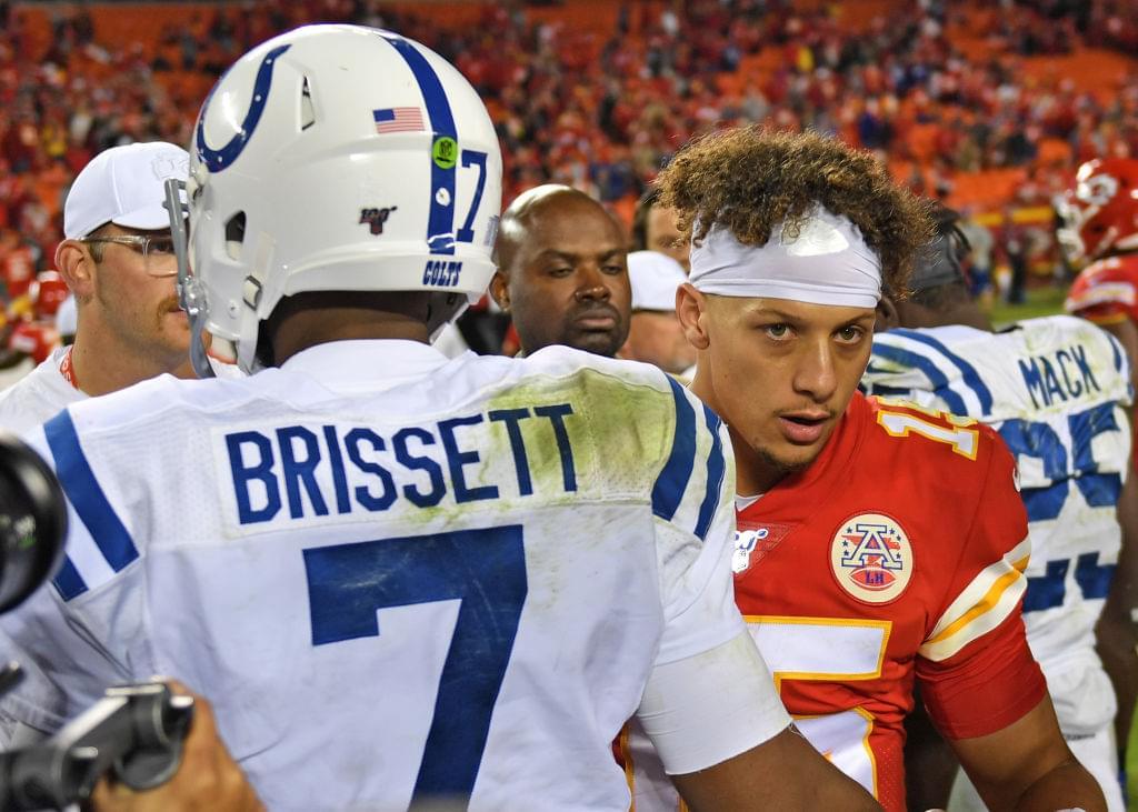 Colts vs. Chiefs: Recap