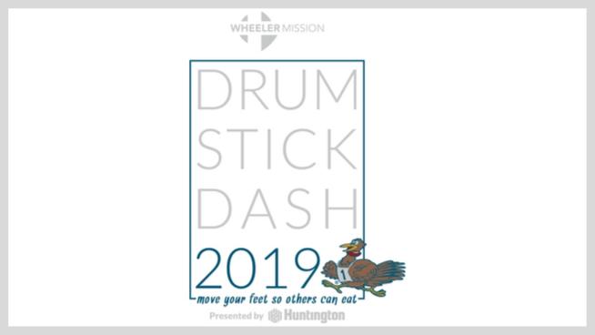 November 28 – Drumstick Dash