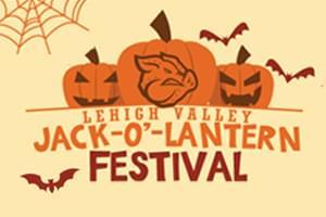 Lehigh Valley Jack-O-Lantern Festival