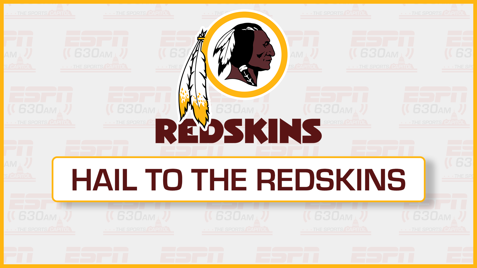 REDSKINS 16X9 P1 bumped up