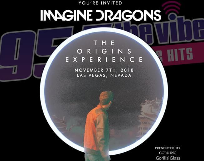 Win a trip to Las Vegas!