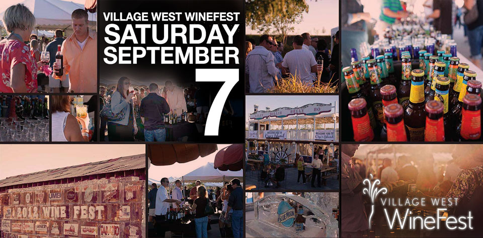 Village West WineFest