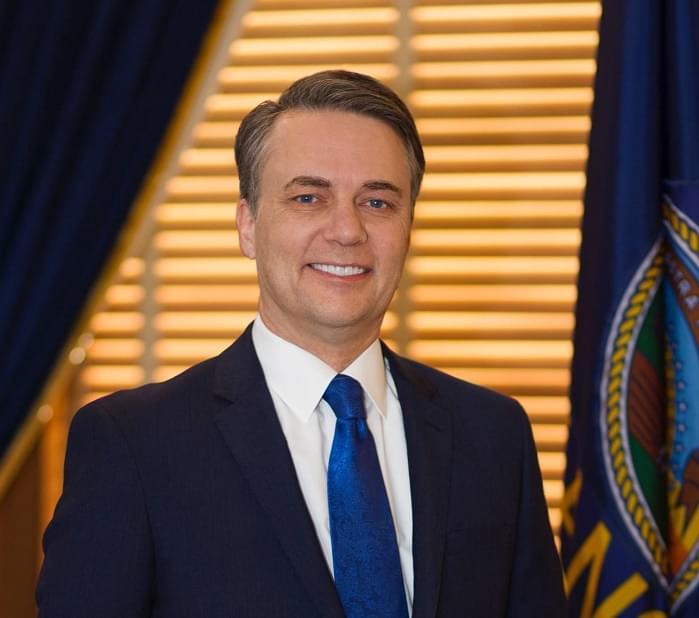 KS Governor Jeff Colyer Breaks Endorsement News on KCMO