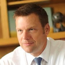 Kansas Gubernatorial Candidate Kris Kobach Joins KCMO