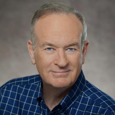 Bill O'Reilly Joins KCMO Talk Radio