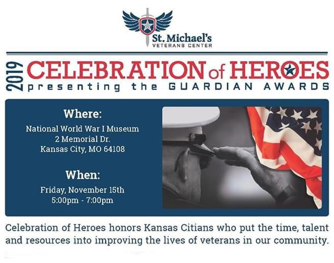 2019 Celebration of Heroes