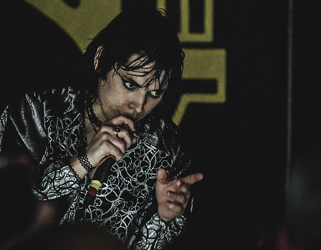 Gallery // The Struts + The Glorious Sons