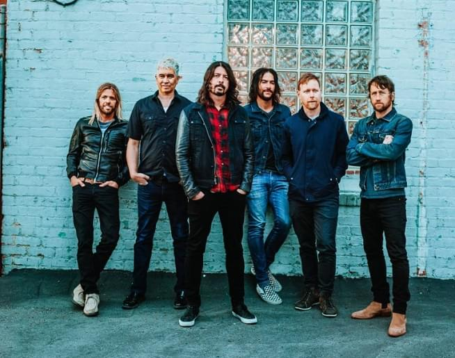 Foo Fighters Share More From The Foo Files!