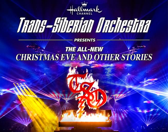 Trans-Siberian Orchestra // 12.7.19 @ Sprint Center