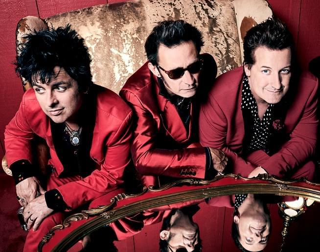 "Hear More New Green Day! ""Fire, Ready, Aim"""