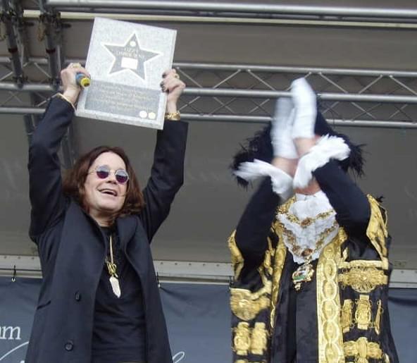 Ozzy Osbourne Postpones More Tour Dates