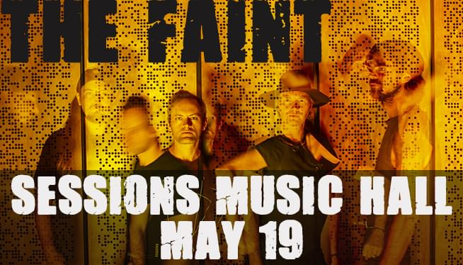 Check Out The Faint At Sessions Music Hall