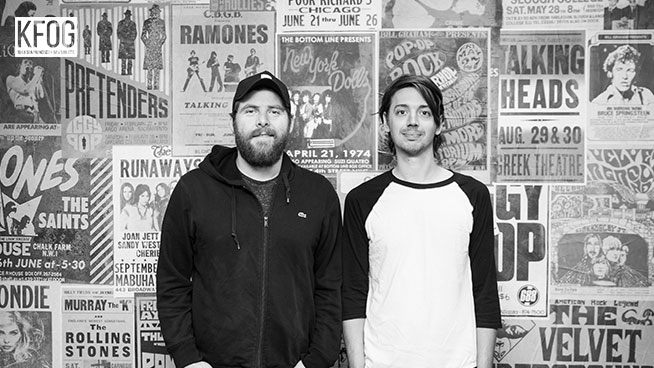 KFOG Private Concert: Manchester Orchestra – Gallery