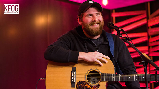 KFOG Private Concert: Manchester Orchestra – Interview