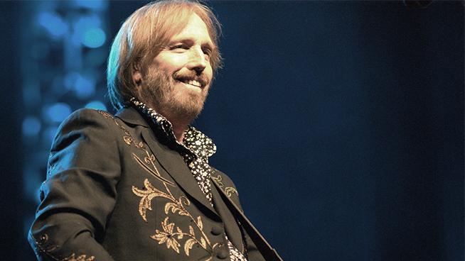 BREAKING: Tom Petty suffers cardiac arrest