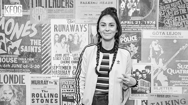 KFOG Private Concert: Amy Shark – Gallery