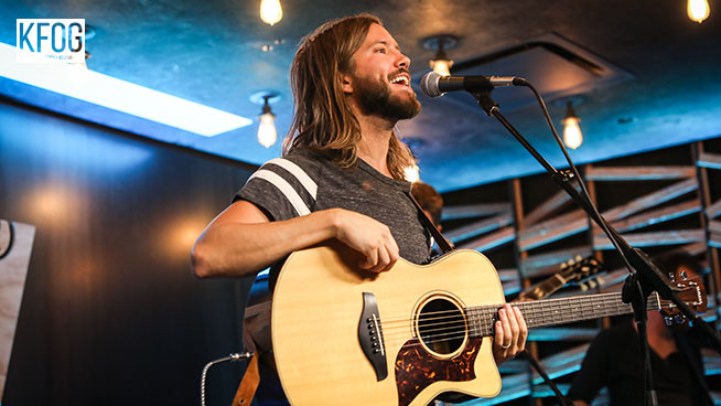"""KFOG Private Concert: Moon Taxi – """"Two High"""""""