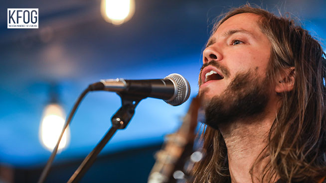 KFOG Private Concert: Moon Taxi – Full Concert