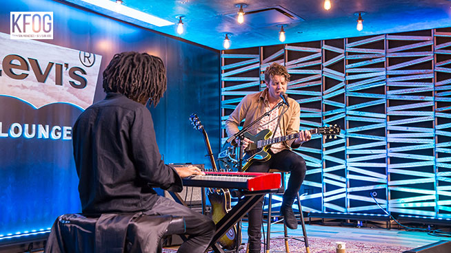 KFOG Private Concert: Anderson East – Full Concert