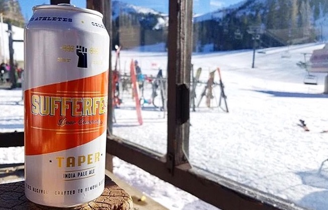 Beer for Breakfast with Sufferfest Brewing Company