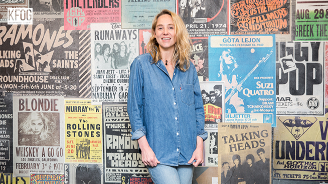 KFOG Private Concert: Lissie – Gallery