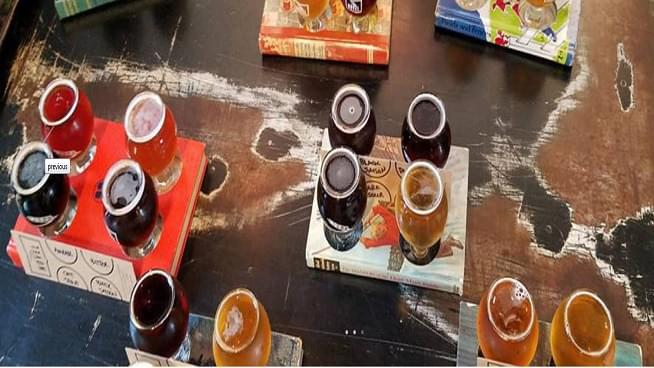 Beer For Breakfast with Whole Brew World