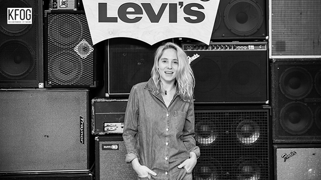 KFOG Private Concert: Lissie – Interview