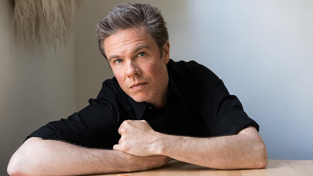 "Josh Ritter plays ""Miles Away"" and talks the currency of art"