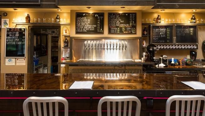 Discover Livermore's hidden beer oasis inside Shadow Puppet Brewery