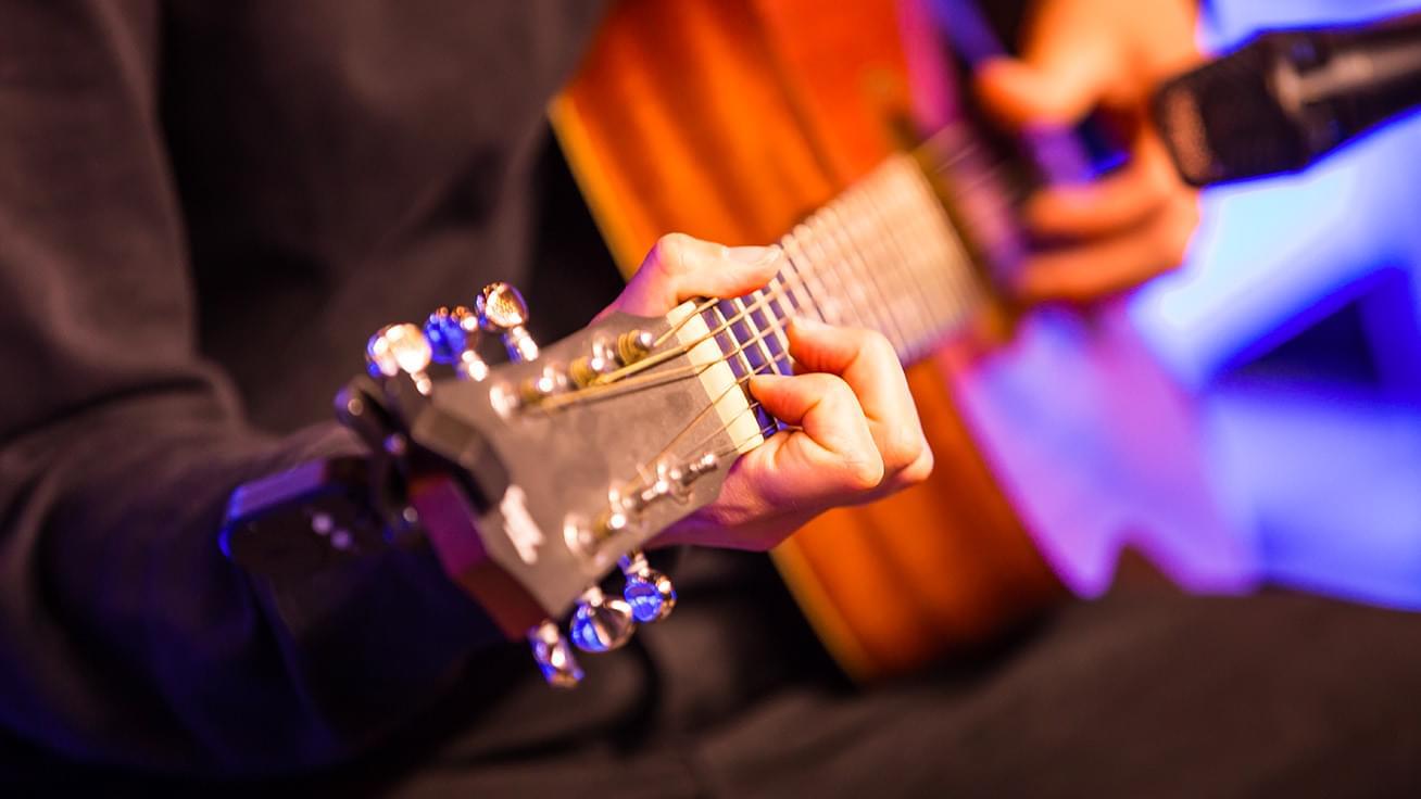 "KFOG Private Concert: Courtney Barnett – ""Need a Little Time"""