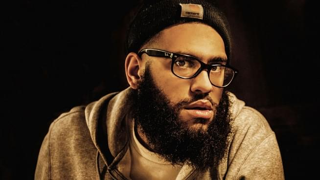 LISTEN: Comedian Jamali Maddix shares his observations on the people of San Francisco with Arthur
