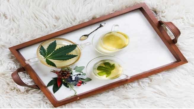 First Restaurant To Serve Legal Marijuana Opening In California Soon