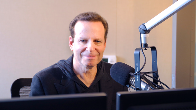 The Mark Thompson Show: October 15, 2019