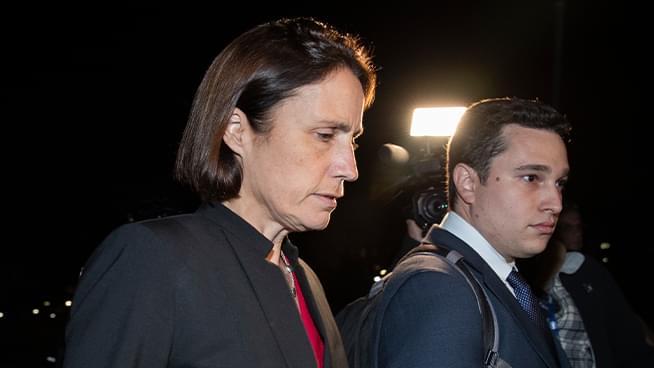 Syria & Fiona Hill Testimony with the Washington Post's Shane Harris
