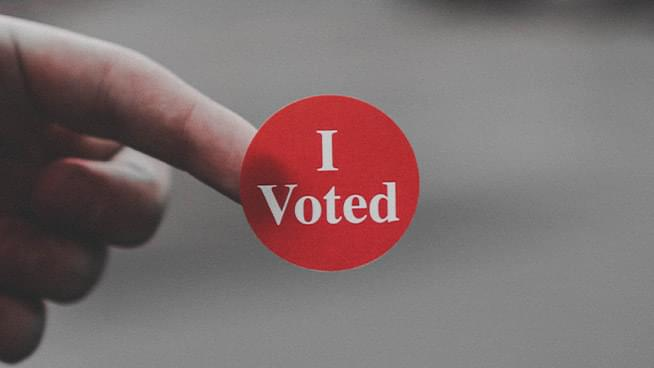 The Mark Thompson Show: Should High Schoolers be able to Vote?