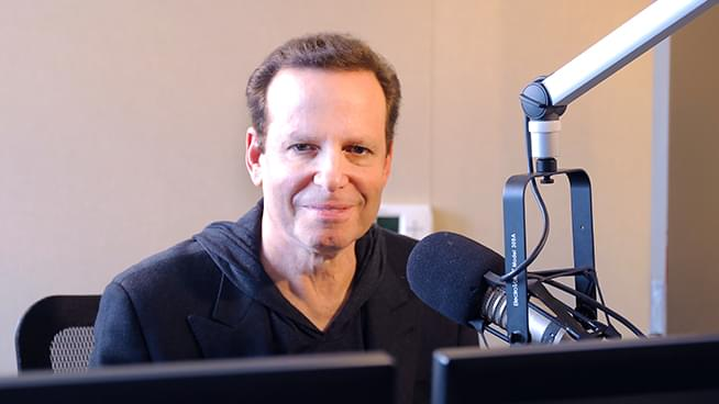 The Mark Thompson Show: October 16, 2019