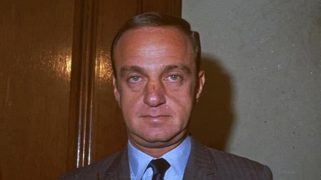 """Film Director on his Documentary, """"Where is my Roy Cohn?"""""""