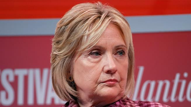 Armstrong & Getty: You Crossed Hillary…You're a Russian Asset!