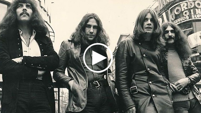 Rolling Stone names Black Sabbath record best heavy metal album of all-time