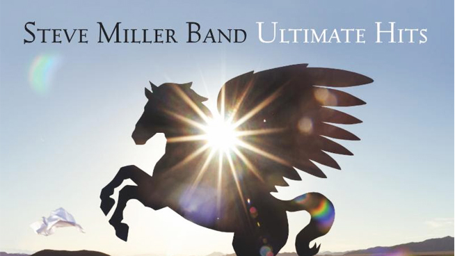 Listen to unreleased Steve Miller song off new 'Ultimate Hits' album