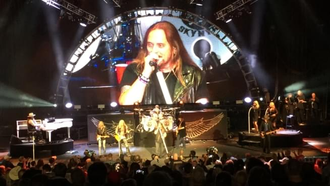 Lynyrd Skynyrd Coming to Theaters
