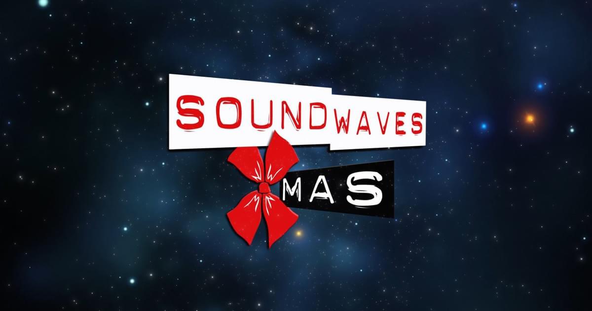 Watch Soundwaves Xmas 2018