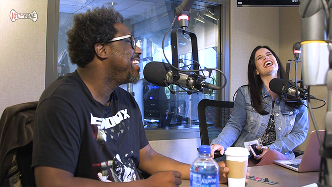 W. Kamau Bell on megachurches, the jokes that define him, and the new season of his show