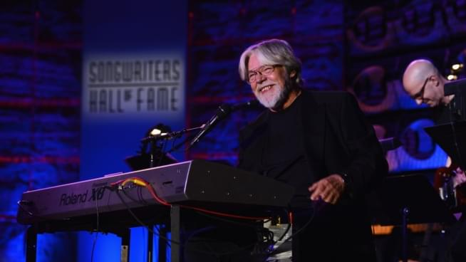 Bob Seger Reveals Song Writing Secrets To Lamont & Tonelli