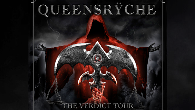 January 31: Queensryche