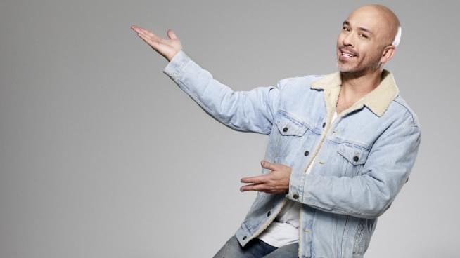 Due To Popular Demand Jo Koy Adds A Second Show At The Chase Center