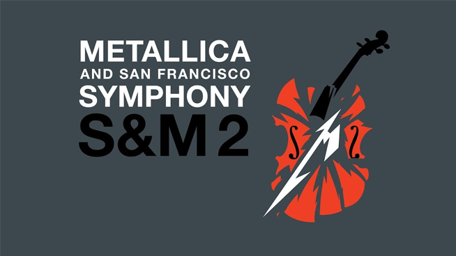 "See Metallica & The San Francisco Symphony ""The Memory Remains"" Preview of S&M2"