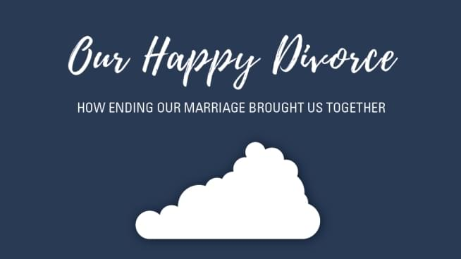 "Lamont & Tonelli Talk To Nikki Debartolo & Ben Heldfond About Their New Book ""Our Happy Divorce"""