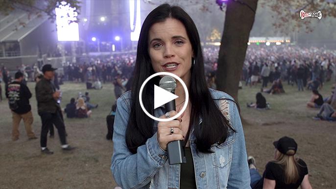 Irish Slang: Chasta Quizzes Aftershock